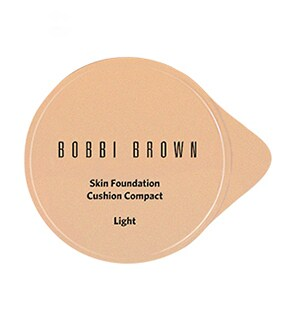 Skin Foundation Cushion Compact SPF 50
