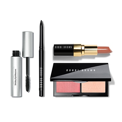 Warm & Define Eye, Cheek, & Lip Set