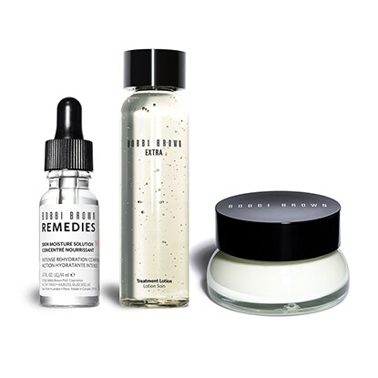 Maximum Moisture Skincare Set