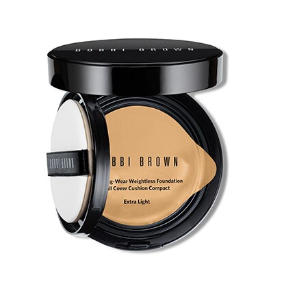 SKIN LONG-WEAR WEIGHTLESS FOUNDATION SPF 50 PA+++ FULL COVER CUSHION COMPACT