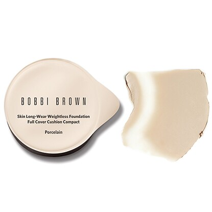 Skin Long-Wear Weightless Foundation Full Cover Cushion Compact Refill